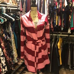 VS PINK robe 💖